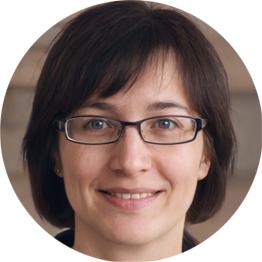 Alicja Herbert - SEO Manager at Edmode