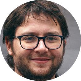Kris Roberts - SEO Analyst at Hatooba